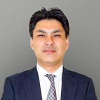 店長 武田