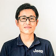 セールスマネージャー 小林