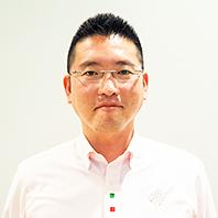 サービスマネージャー 坂本