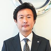 セールスマネージャー 丸岡