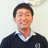 サービスマネージャー 太田
