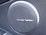 音の深みと繊細さを再現するハーマンカードンサウンドシステム!