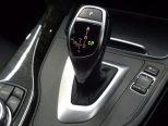 ステップトロニック付8速AT。とても滑らかなギアシフトと、燃料消費量の低減に大幅貢献します!