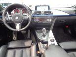 車速やルート案内などの情報をフロント・ウインドーに投影する「BMWヘッドアップ・ディスプレイ」を標準装備!