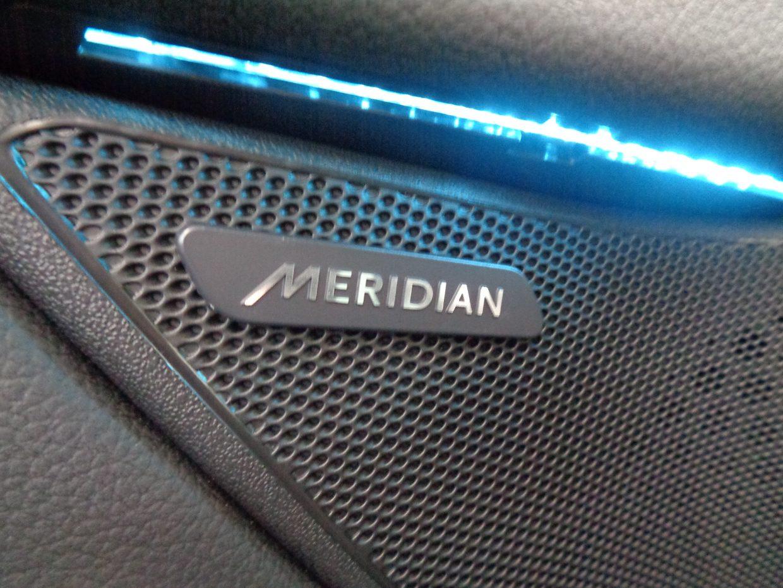 澄みきった高音から豊かで深みのある低音まで、高品質なサウンドが楽しめるメリディアンサウンドシステム!
