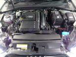 1.4リッター直列4気筒DOHC16バルブICターボエンジン搭載!