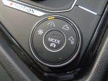 「オンロードモード」「スノーモード」「オフロードモード」「オフロードカスタムモード」の4つの走行モードが選択可能な「4MOTIONアクティブコントロールスイッチ」!