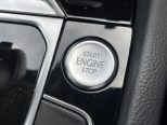 キーレスで鍵の開閉ができ、スタートボタンのプッシュでエンジン始動できます!
