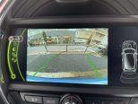 バックカメラを装備しているので、車庫入れもスムーズに行えます!
