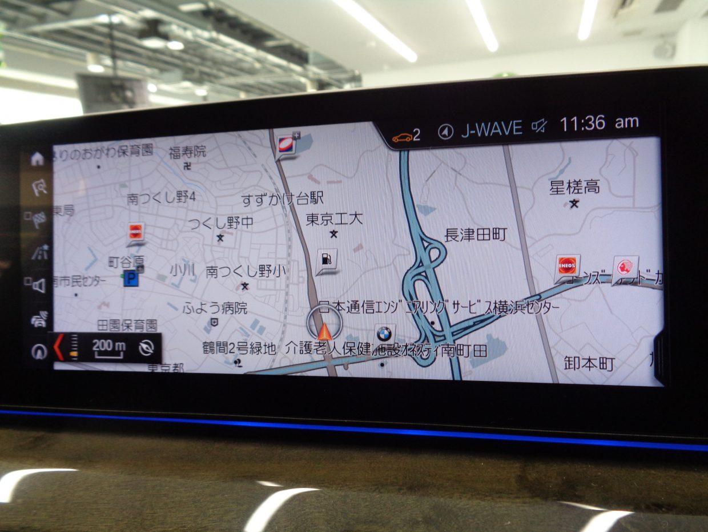 純正HDDナビ&フルセグTV!10.2インチの大型ディスプレイ!