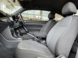 程よい硬さのシートは長時間の運転でも疲れにくくなっています!