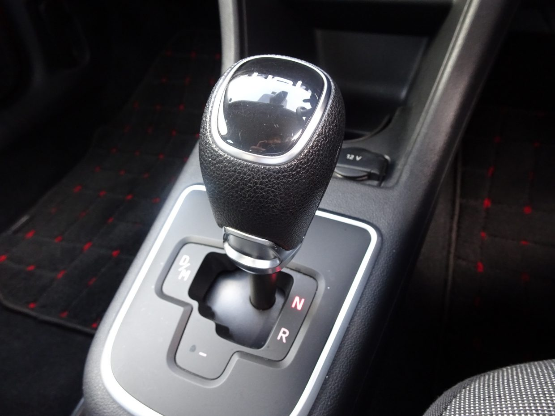 ASGというトランスミッションは、ダイレクトな走り味と高い燃費性能を両立させています。マニュアルモード付きで山道も楽々!