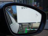 車両左右後方の死角を監視し、注意を促す「ブラインドスポットアシスト」!