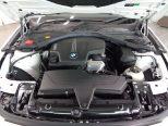 2リッター直列4気筒BMWツインパワーターボエンジン搭載!
