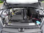 低回転域から豊かなトルクを発揮し、力強い走りと優れた低燃費を両立した1.4TSI(直噴)ターボエンジン!