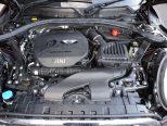 2.0リッター4気筒DOHCツインターボエンジン!