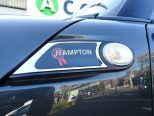 サイドに専用のハンプトンのロゴが入っていて個性を引き出します!