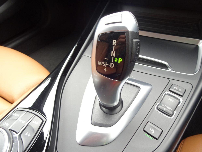 8速AT!とても滑らかなギアシフトと、燃料消費量の低減に貢献します!