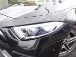 LEDを瞬時に個別に制御し、前走車や対向車のドライバーを眩惑することなく、より広い範囲を明るく正確に照射する「マルチビームLEDヘッドライト」!