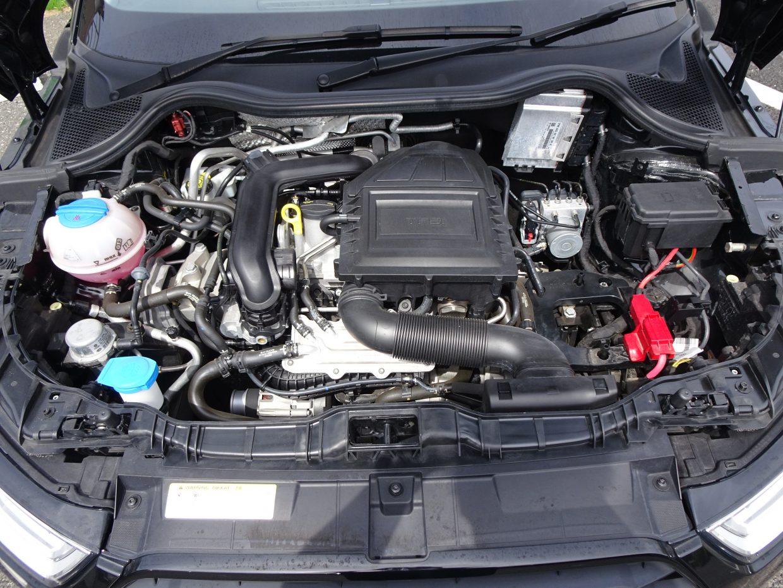 直列3気筒DOHC12バルブICターボエンジン搭載!
